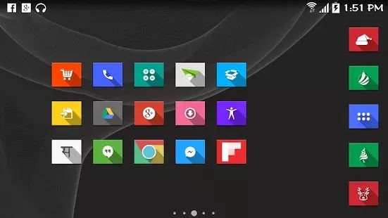 Furatto Icon Pack apk