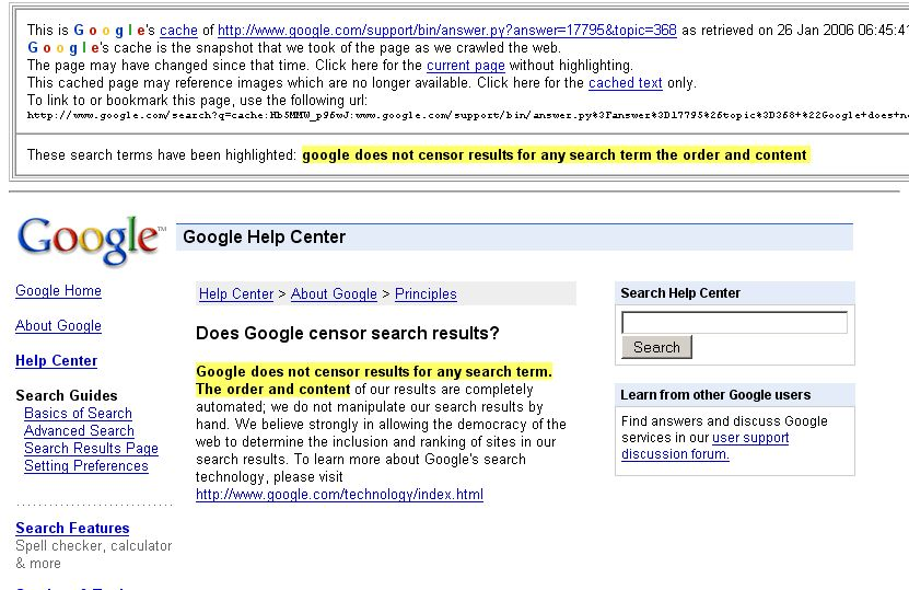 How to Find Old Websites and Search Cached Google Pages