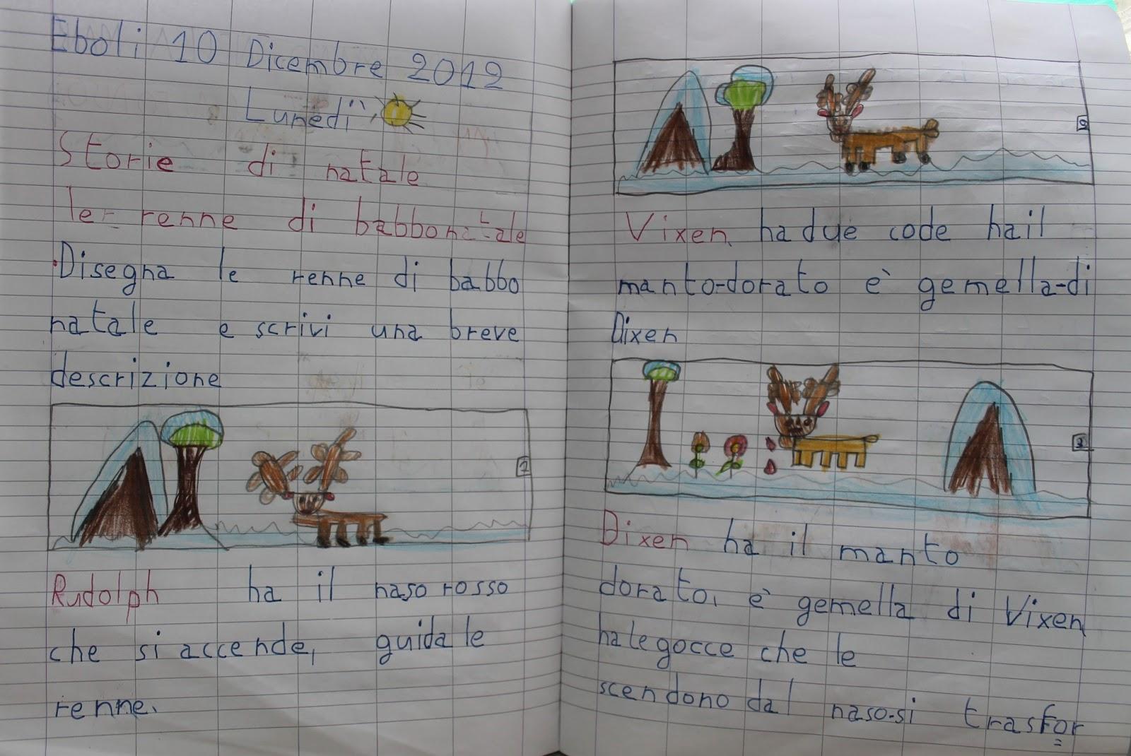 Très LA MIA CLASSE SUL WEB: gennaio 2013 PN58