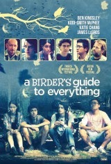 A Birder's Guide to Everything (2013) Online