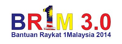 Permohonan BR1M 2014 di Buka Bermula 23 Disember Ini