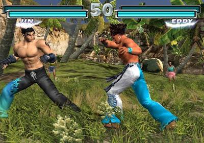 Tekken Tag Tournament Download Free game