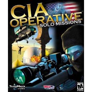 CIA Operative:Solo Missions PC.Game Free Download