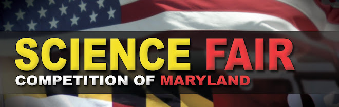 Science Fair Competition of Maryland