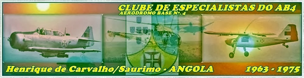 CLUBE DE ESPECIALISTAS DO AB4