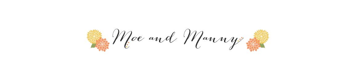 {Moe & Manny}