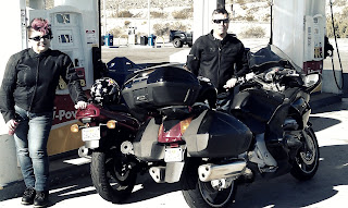 6 month motorcycle trip