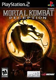 Free Download mortal kombat deception Games PCSX2 ISO Untuk KOmputer Full Version ZGASPC