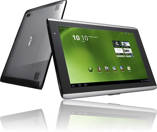 acer iconia tab a501 manual pdf download  8 94 mb