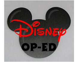 Disney Op-Ed