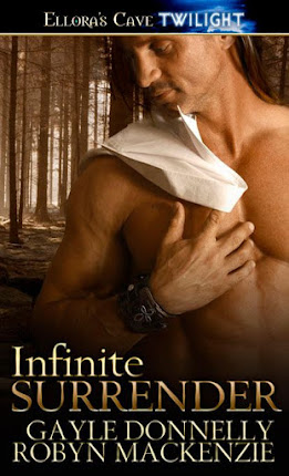 INFINITE SURRENDER ~ BLOOD FEUD SERIES BOOK 2~