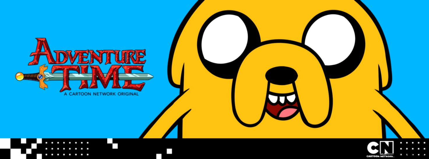 Watch Adventure Time Online   Streaming at Hulu
