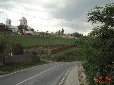 Biserica din Calimanel