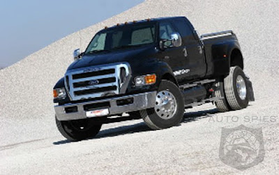 Ford Big