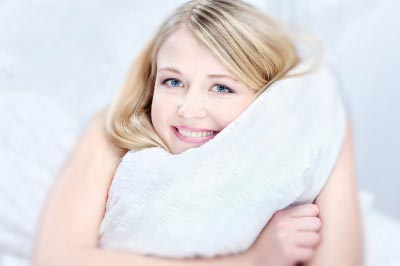 clear skin tip help keep skin clear with clean pillow cases