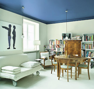 Dulux colors of the world