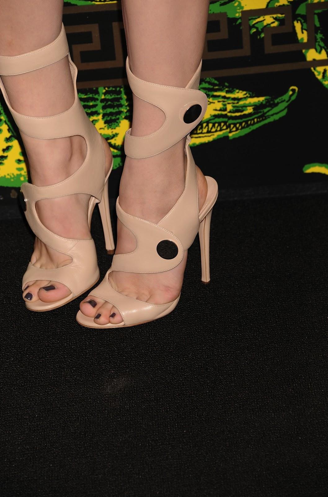 foot fetish photos Chloe