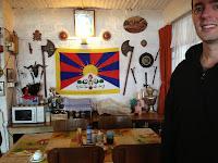 @ Tibetan Home Stay