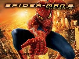 LINK DOWNLOAD GAMES Spider man 2 PSP ISO FOR PC CLUBBIT