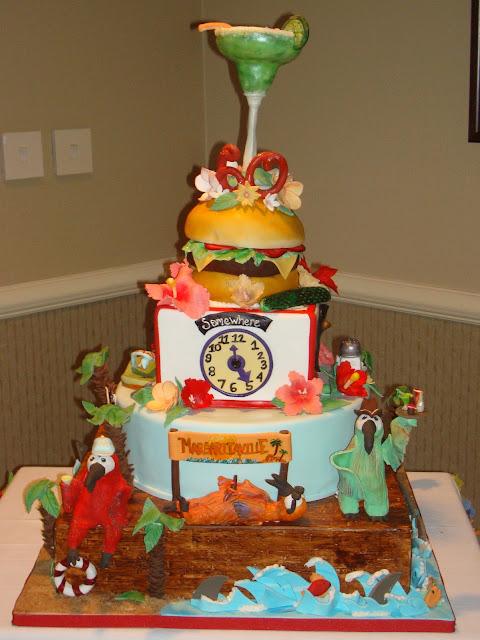 Happy Birthday Michigan Parrothead Cruise Addicts