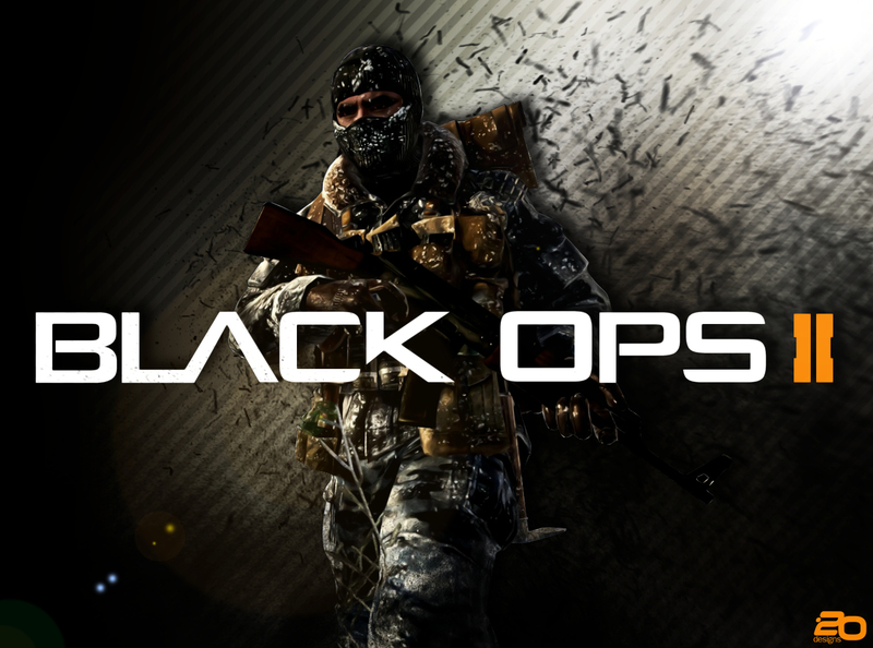 how to call of duty black ops 2