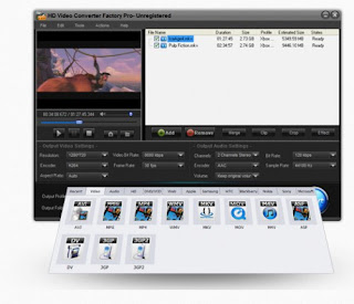 PortableWonderFox HD Video Converter Factory Pro v5.0