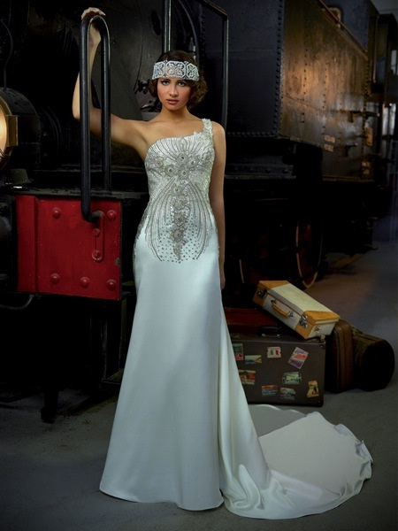 Idea Sposa Fall 2013 Bridal Collection