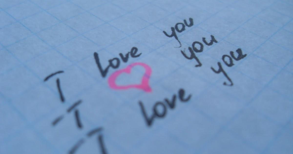 FOTOBLOG X: I Love You - Imágenes para Facebook