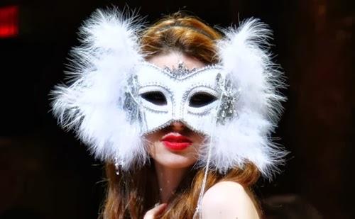 Mascaras para Halloween de terror