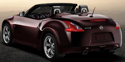Popular Hyundai Cars Nissan 370z Roadsternissan 370z Black Edition