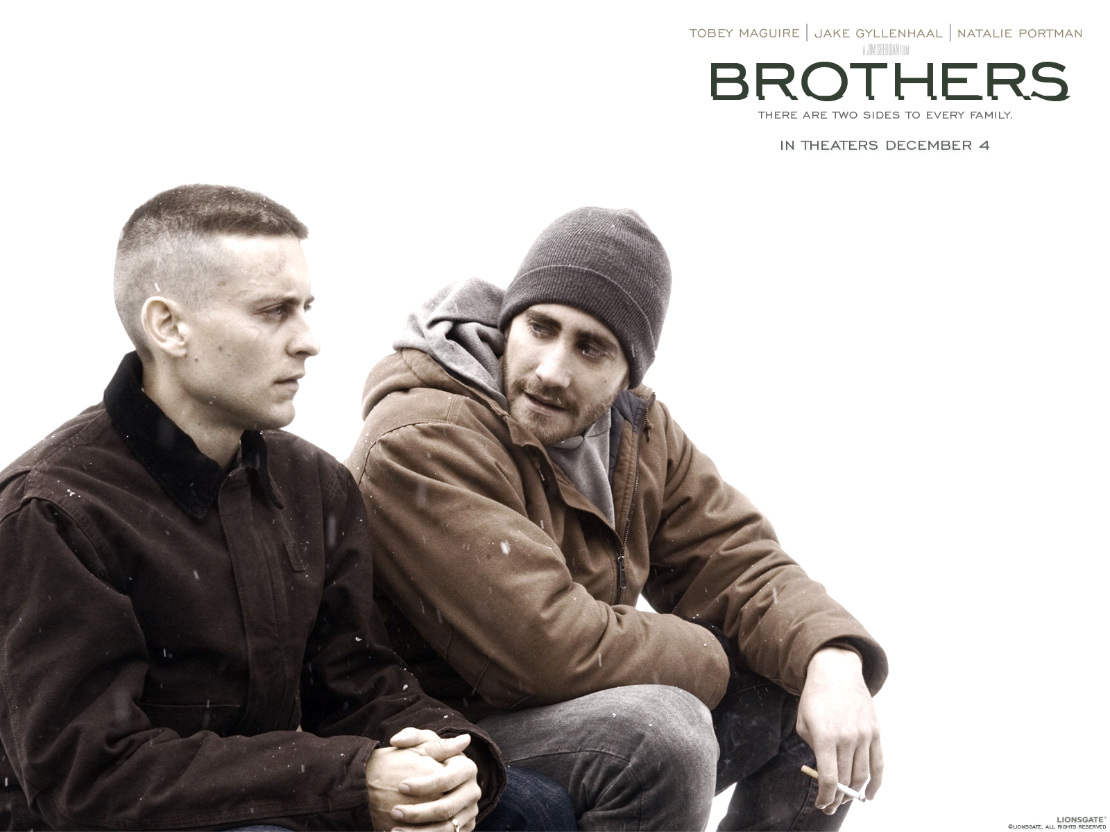 Stella Faulkner: brothers movie wallpaper