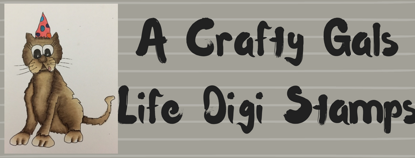 A Crafty Gals Life