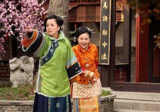 Xem Phim Mẹ Chồng Nàng Dâu Trung Quốc -