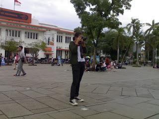 Gaya Fotografer