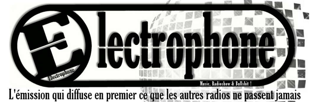 electrophone