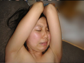 Gambar Gadis Jepun Kena Pancut Dalam