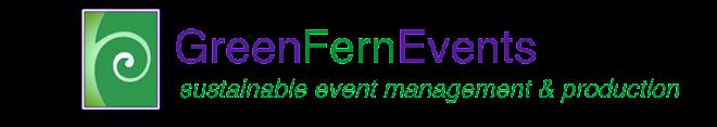 Green Fern Events
