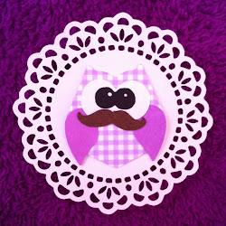 Nosso mascote - Sr. Corujinha