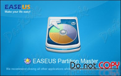 EASEUS Partition Master 9.0.0 Professional Edition (+BootCD - Full)