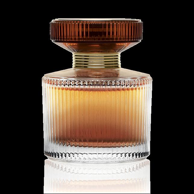 30% OFF DISKON Midnight sale parfum wangi wanita Oriflame Maret 2015 - Amber Alixir eau de parfum