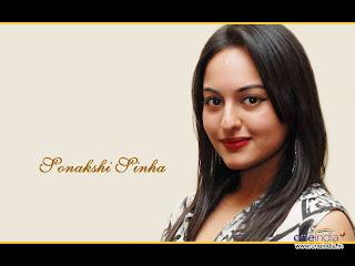 Sonakshi Sinha Wallpapers