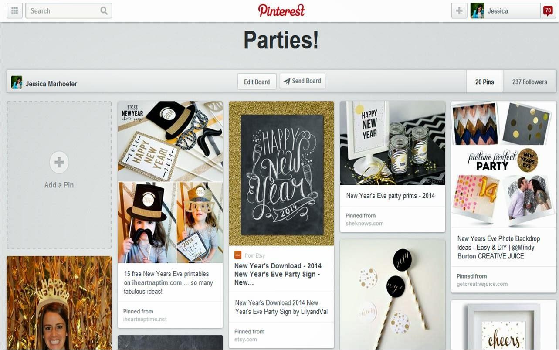 http://www.pinterest.com/jessicastout/parties/