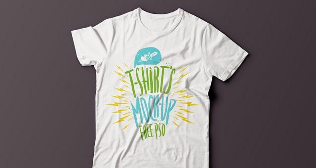 tshirt mockup template free