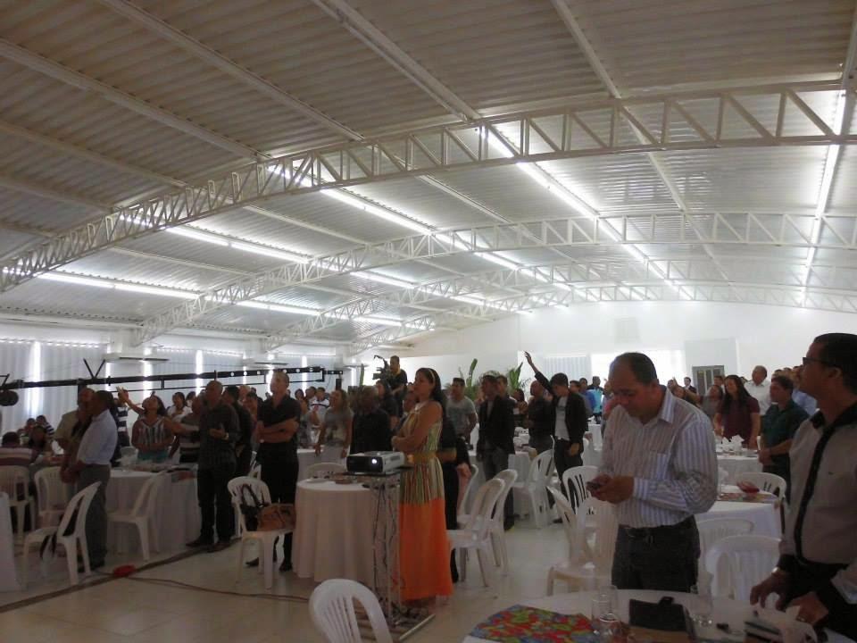 Fotos do congresso em porto seguro 2010 6