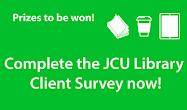 Library Client Survey