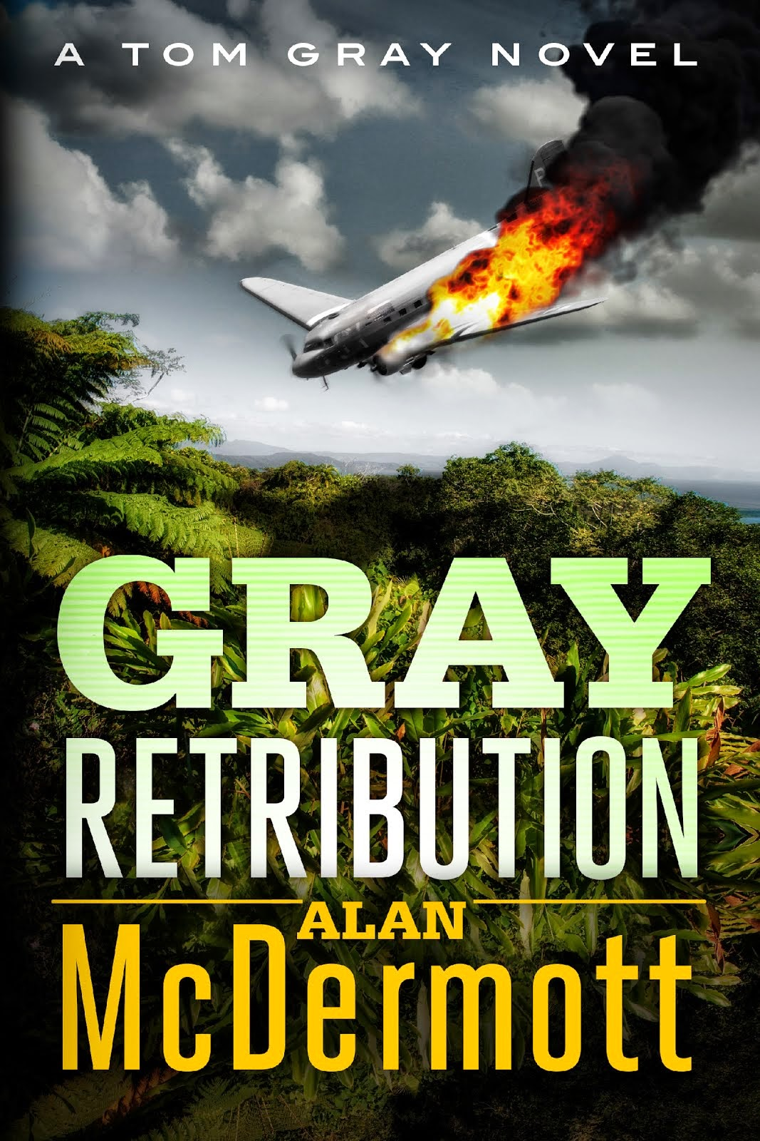Gray Retribution