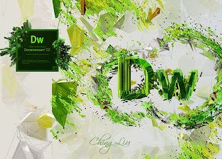 Adobe dreamweaver CC With Serial Key