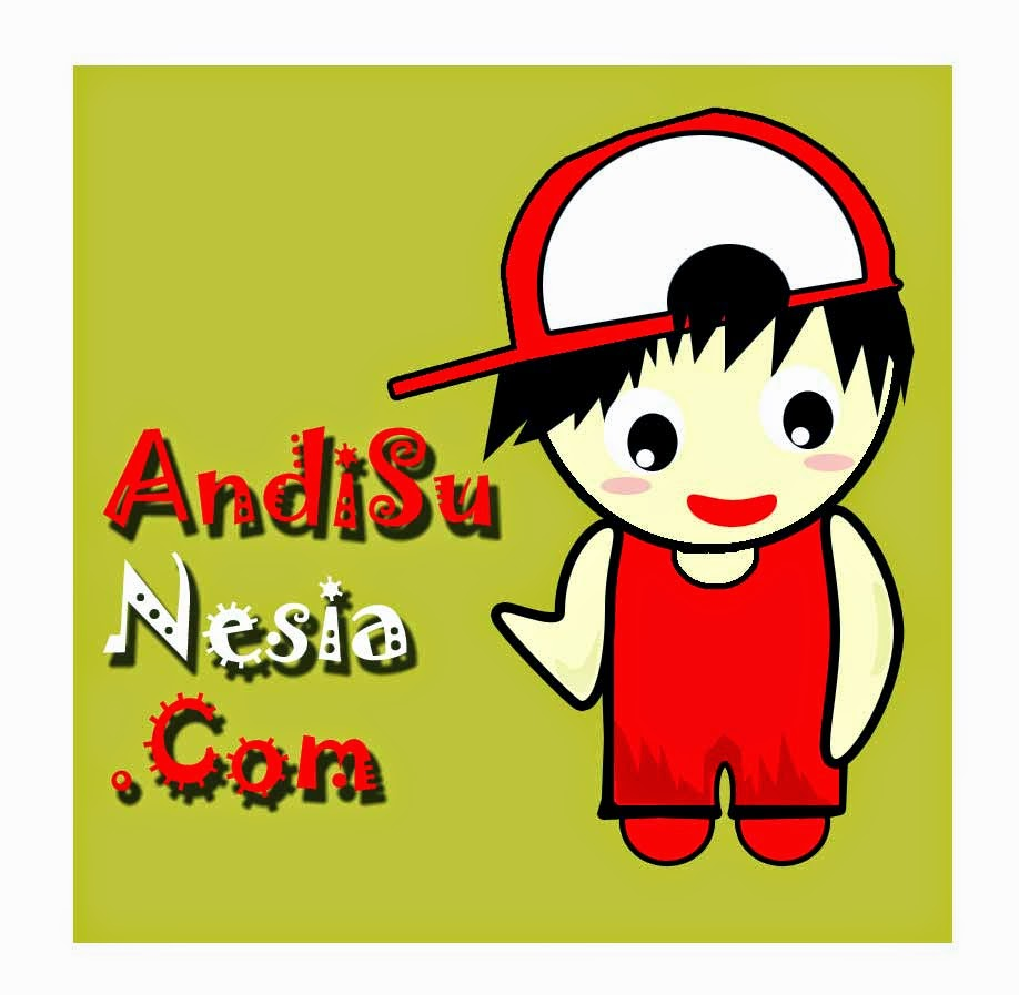 AndiSuNesia.Com