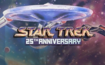 Star Trek 25th Anniversary Free Download Games