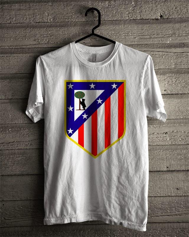 Kaos Distro Atletico Madrid